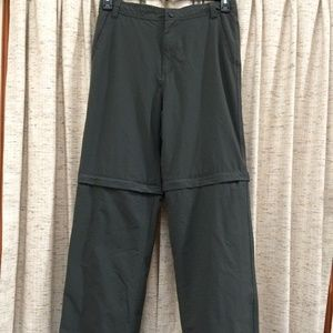 Camp The North Face Hike Covertible Pants